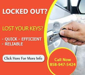 Locksmith La Jolla Infographic