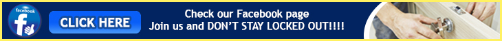 Join us on Facebook - Locksmith La Jolla